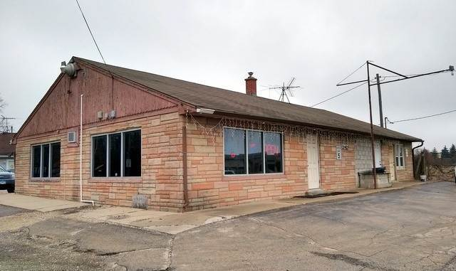 Business Opportunity for Sale at 20420 N Rand Road Kildeer, Illinois 60047 United States