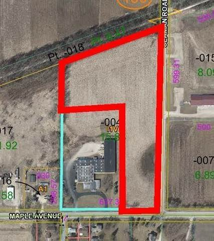 Land for Sale at Maple Avenue Hebron, Illinois 60034 United States