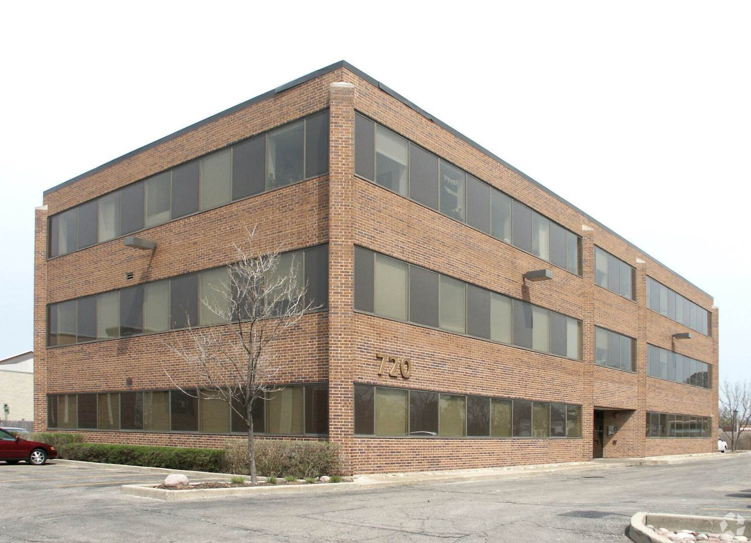 Commercial à 720 Osterman Avenue Deerfield, Illinois 60015 États-Unis