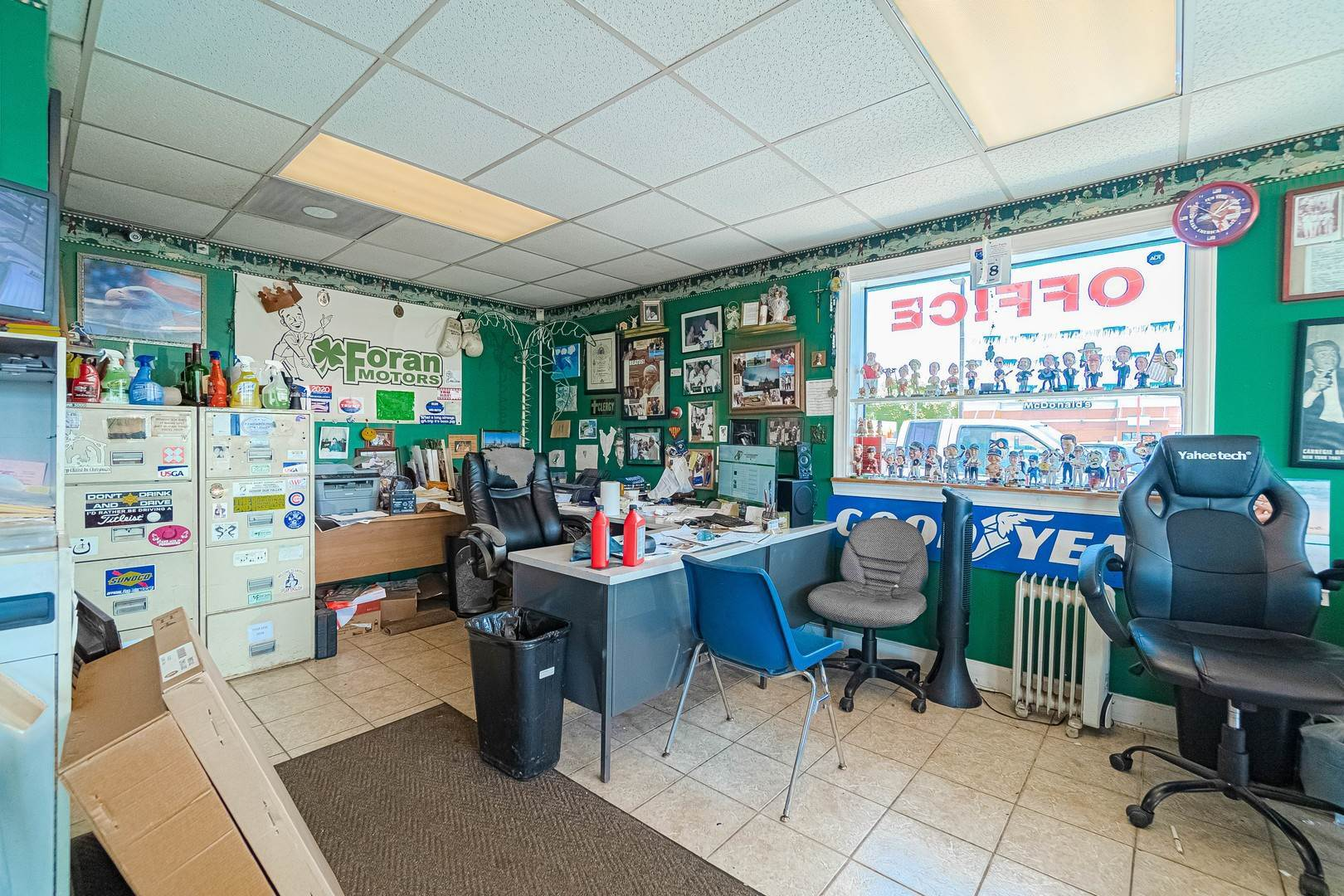 Business Opportunity for Sale at 7948 W 79th Street Bridgeview, Illinois 60455 United States