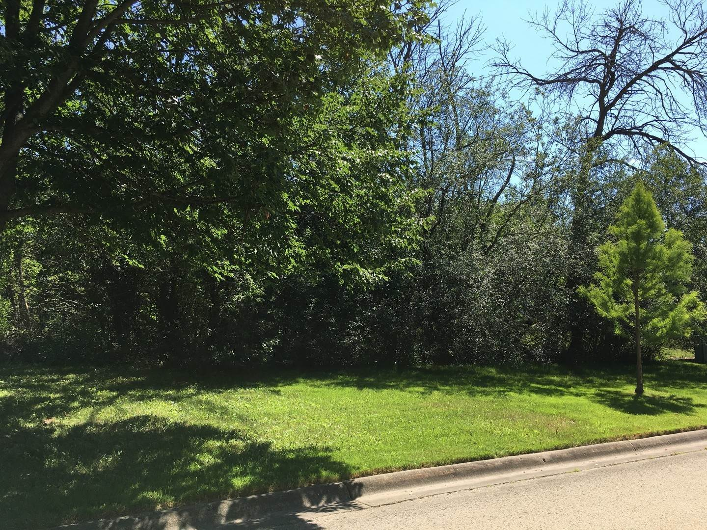 Land for Sale at 1959 Windridge Drive Lake Forest, Illinois 60045 United States