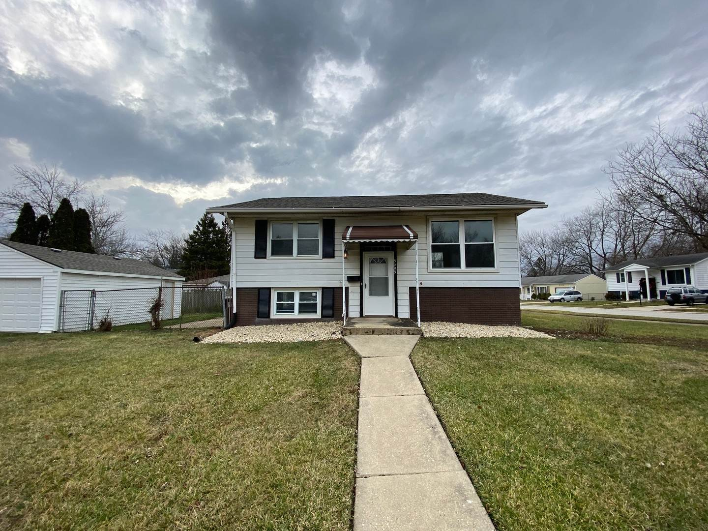 Single Family Homes for Sale at 4305 Clark Drive Richton Park, Illinois 60471 United States