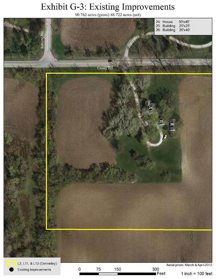 Farm for Sale at 17665 W Casey Road Libertyville, Illinois 60048 United States
