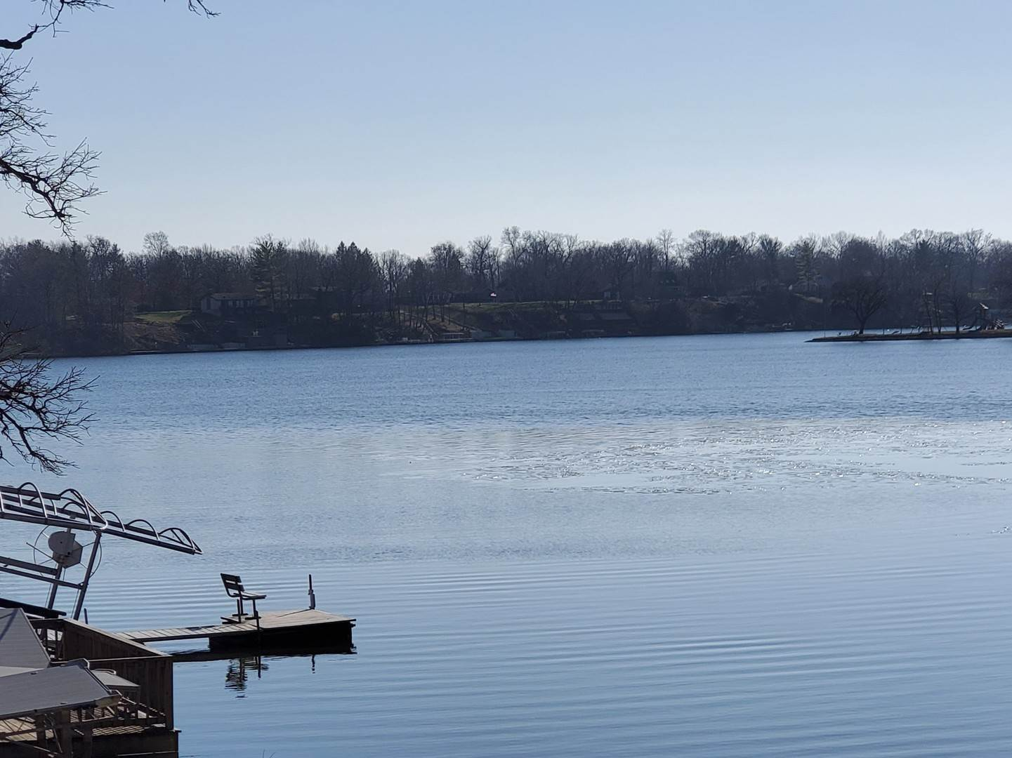 Land for Sale at 373 Holiday Drive Lake Holiday, Illinois 60552 United States