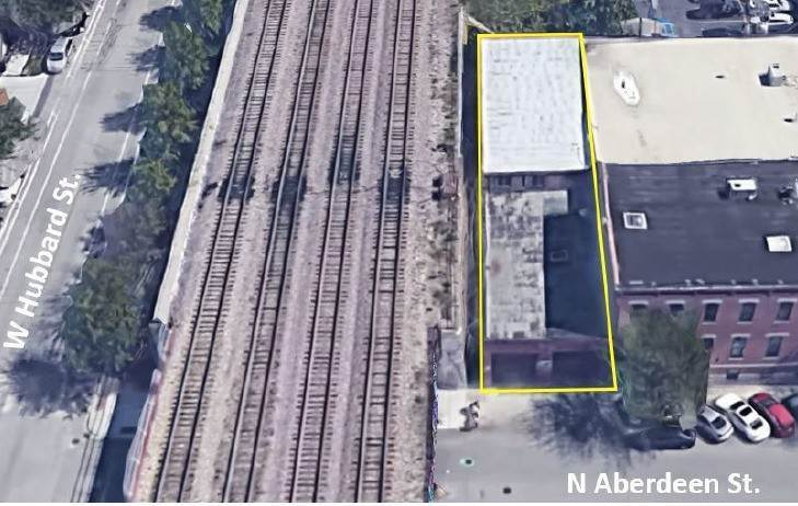Commercial for Sale at 421 N Aberdeen Street Chicago, Illinois 60642 United States