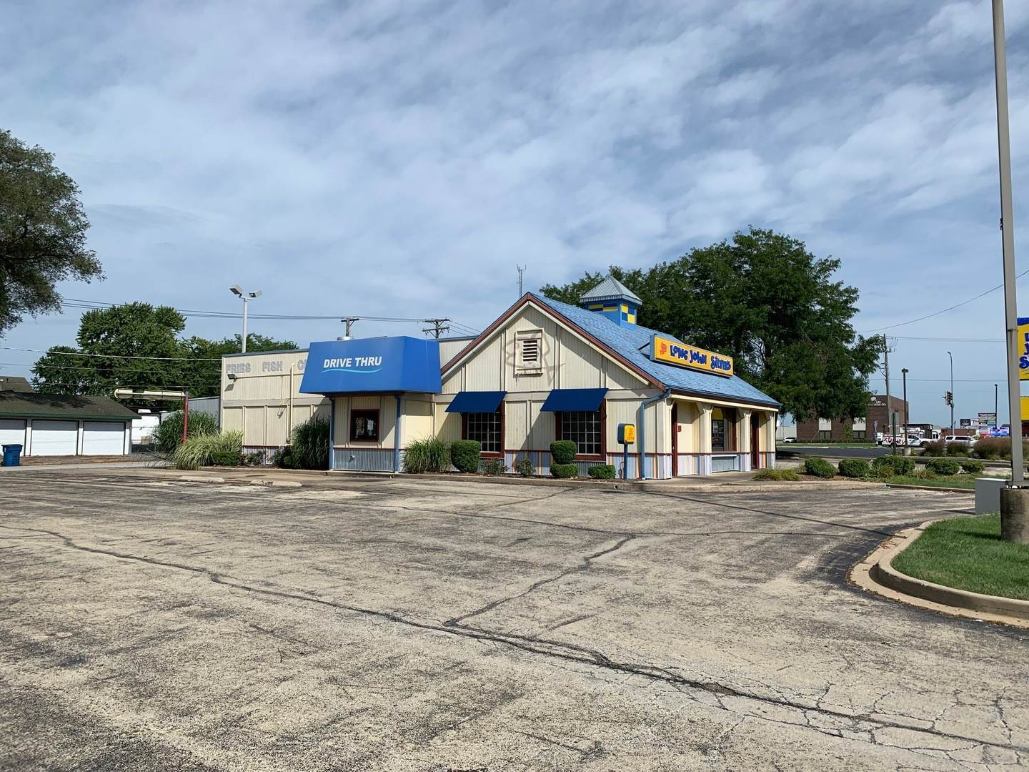 Commercial at 265 N Kinzie Avenue Bradley, Illinois 60915 United States