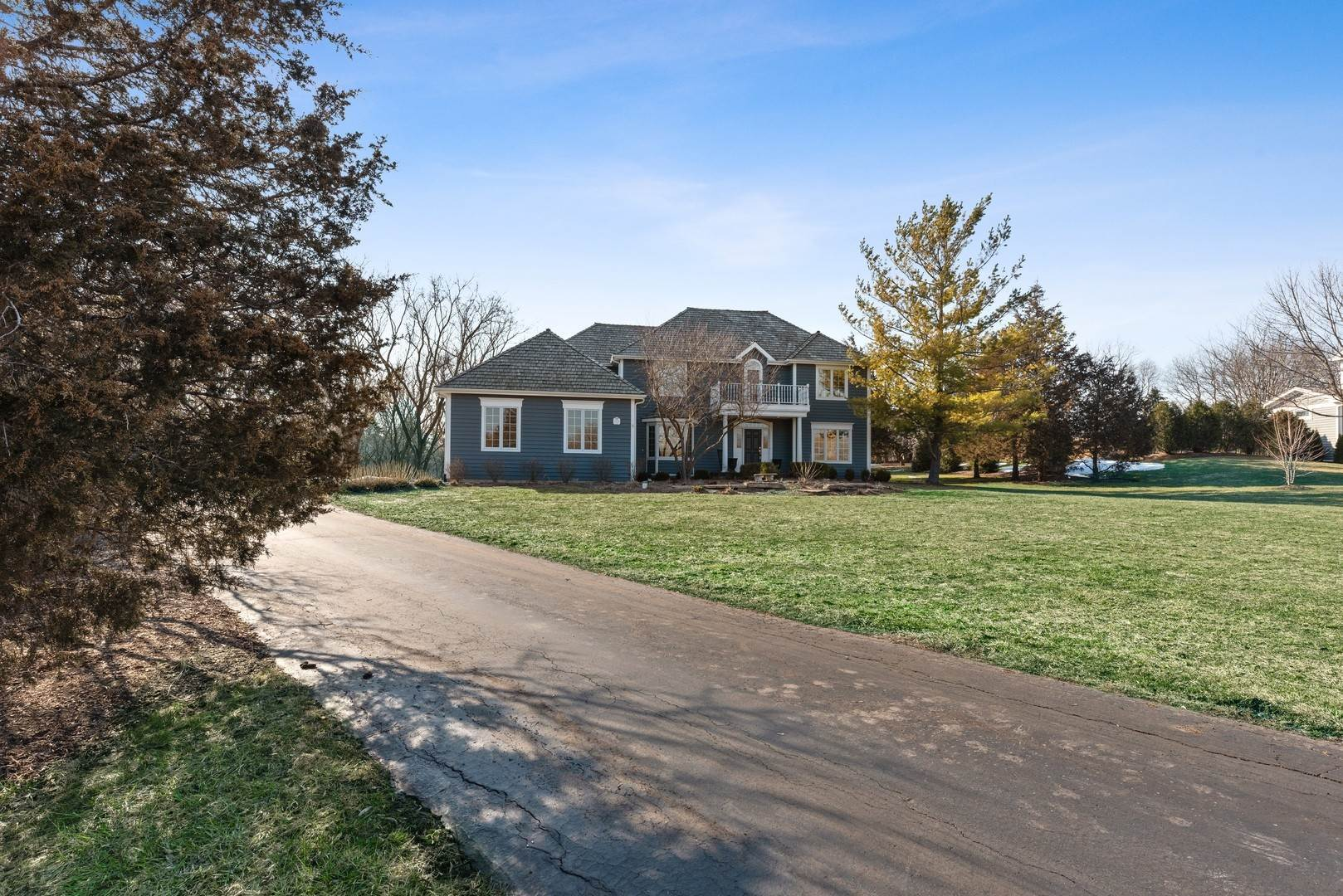 Property at 20856 N Swansway Road Deer Park, Illinois 60010 United States
