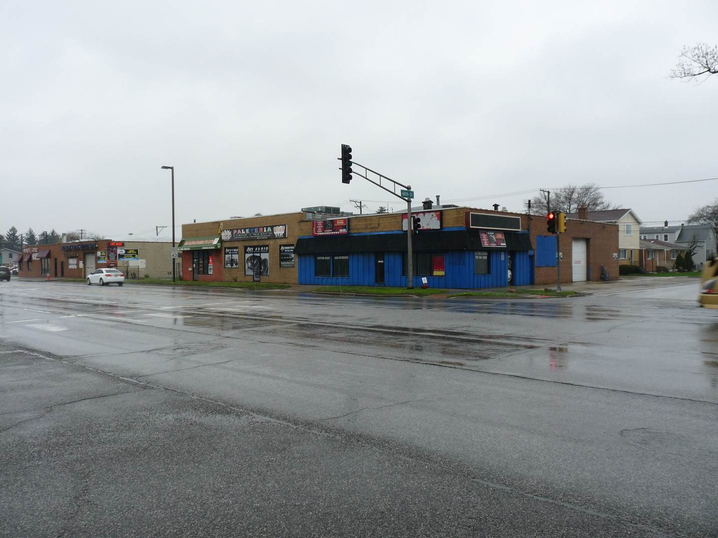 Commercial for Sale at 6000 S Harlem Avenue Summit, Illinois 60501 United States