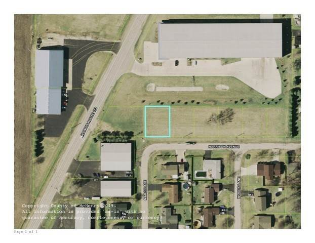 Land for Sale at Lot 1 Harrison Avenue Hebron, Illinois 60034 United States
