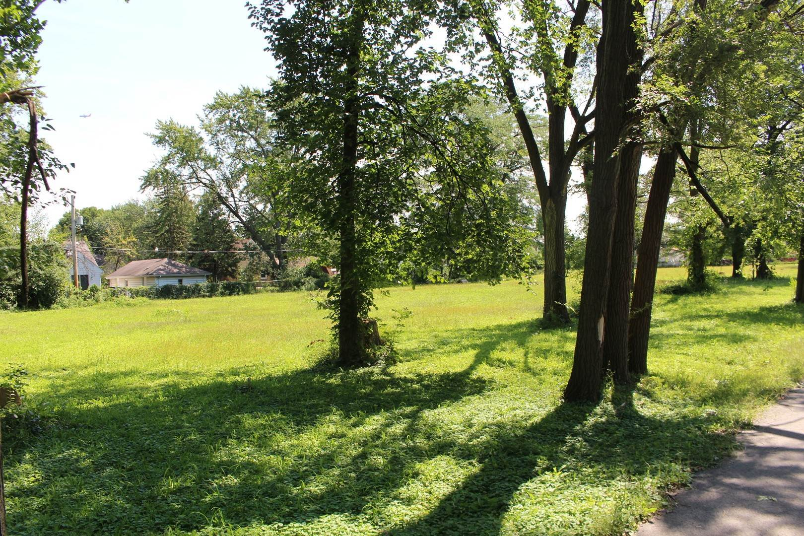Land for Sale at 8035 S 85th Court Justice, Illinois 60458 United States