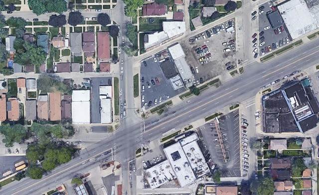 Land for Sale at 6345 Ogden Avenue Berwyn, Illinois 60402 United States