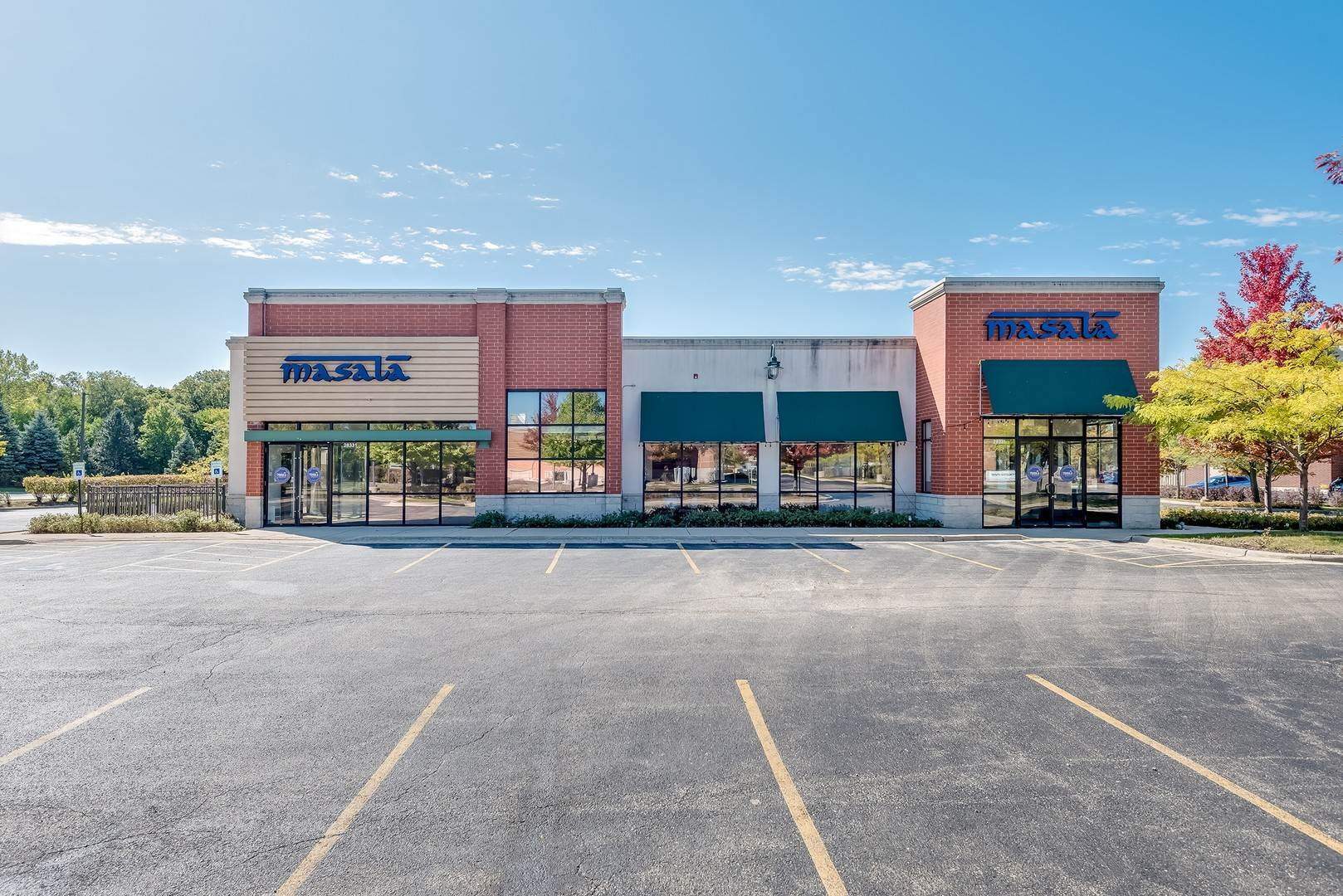 Commercial for Sale at 28331 Dodge Drive Warrenville, Illinois 60555 United States