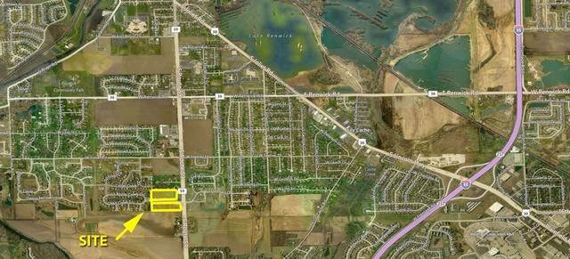 Land for Sale at Dayfield Drive Plainfield, Illinois 60544 United States