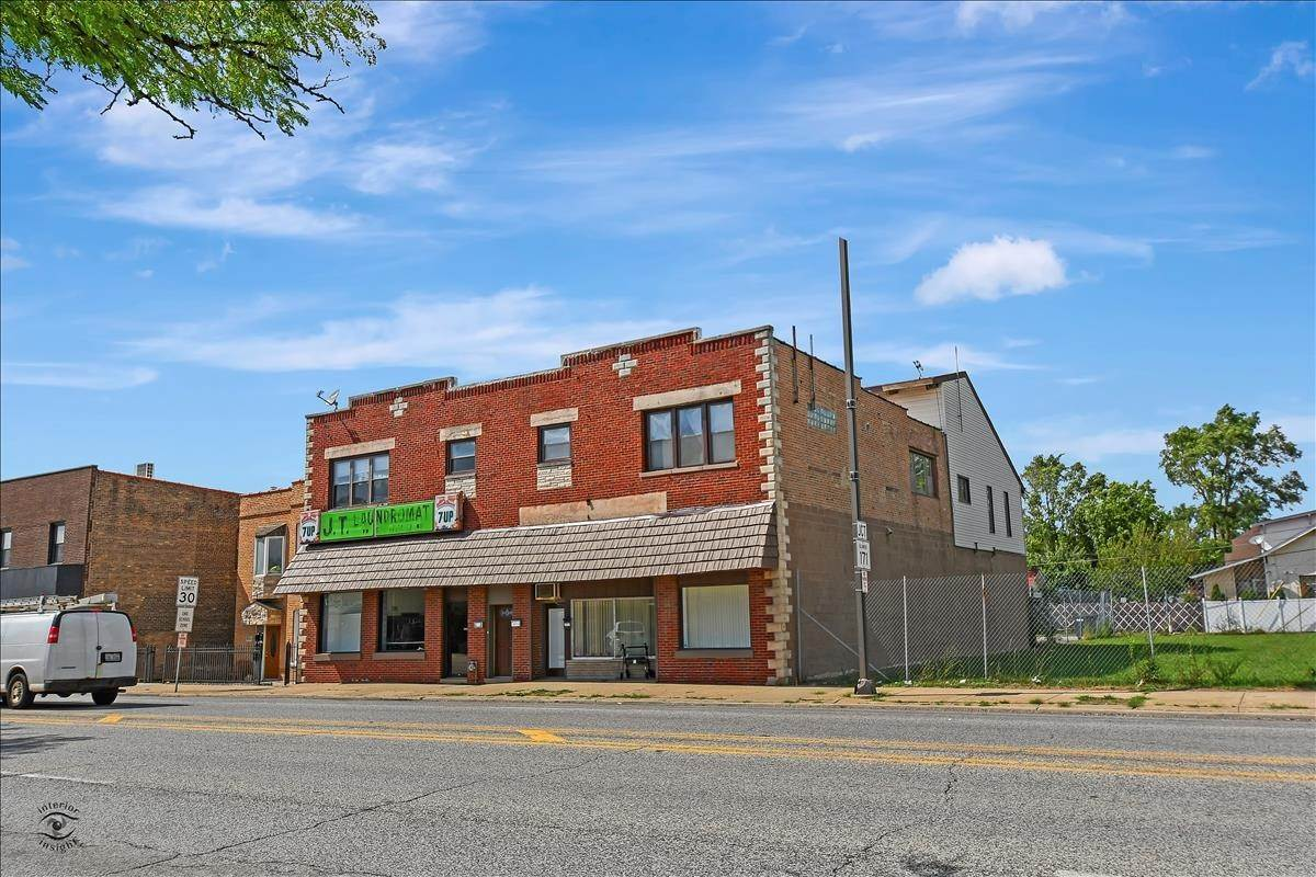 Business Opportunity for Sale at 7410 W Archer Avenue Summit, Illinois 60501 United States
