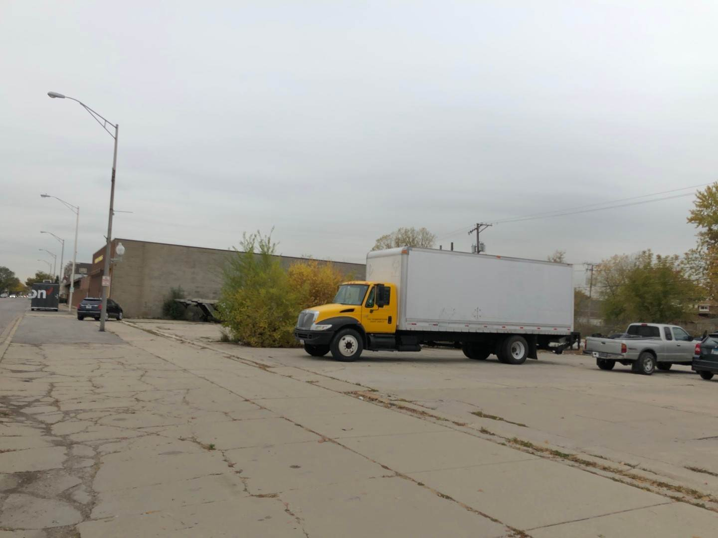 Land for Sale at 7816-18 W Grand Avenue Elmwood Park, Illinois 60707 United States