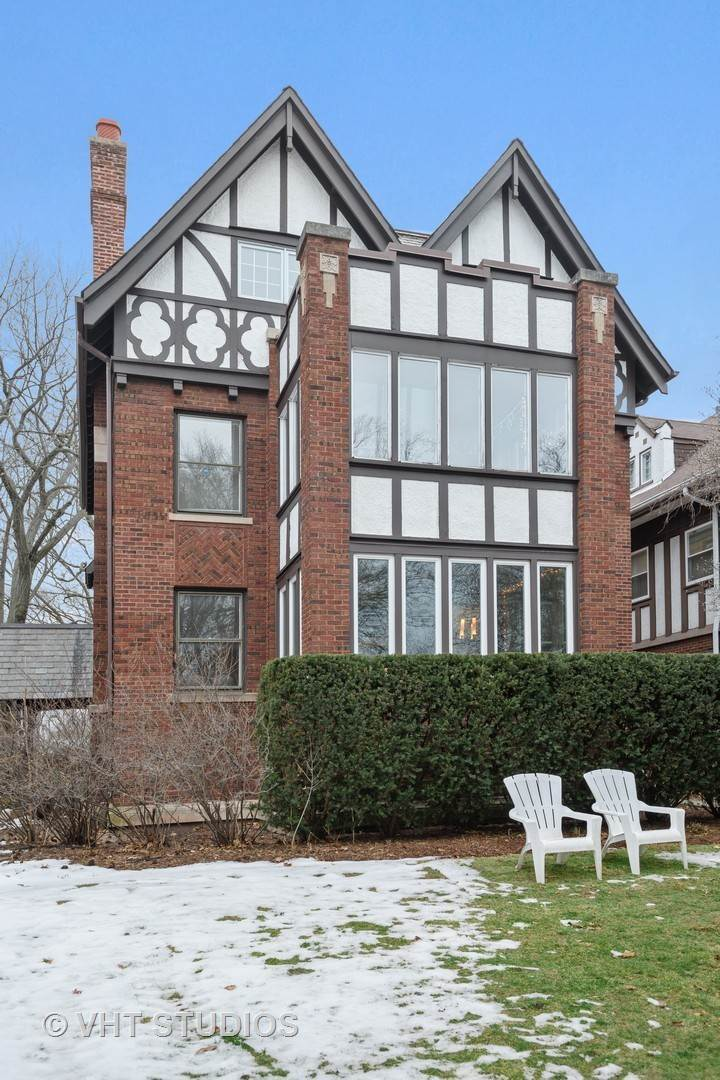 Property for Sale at 1106 Judson Avenue Evanston, Illinois 60202 United States