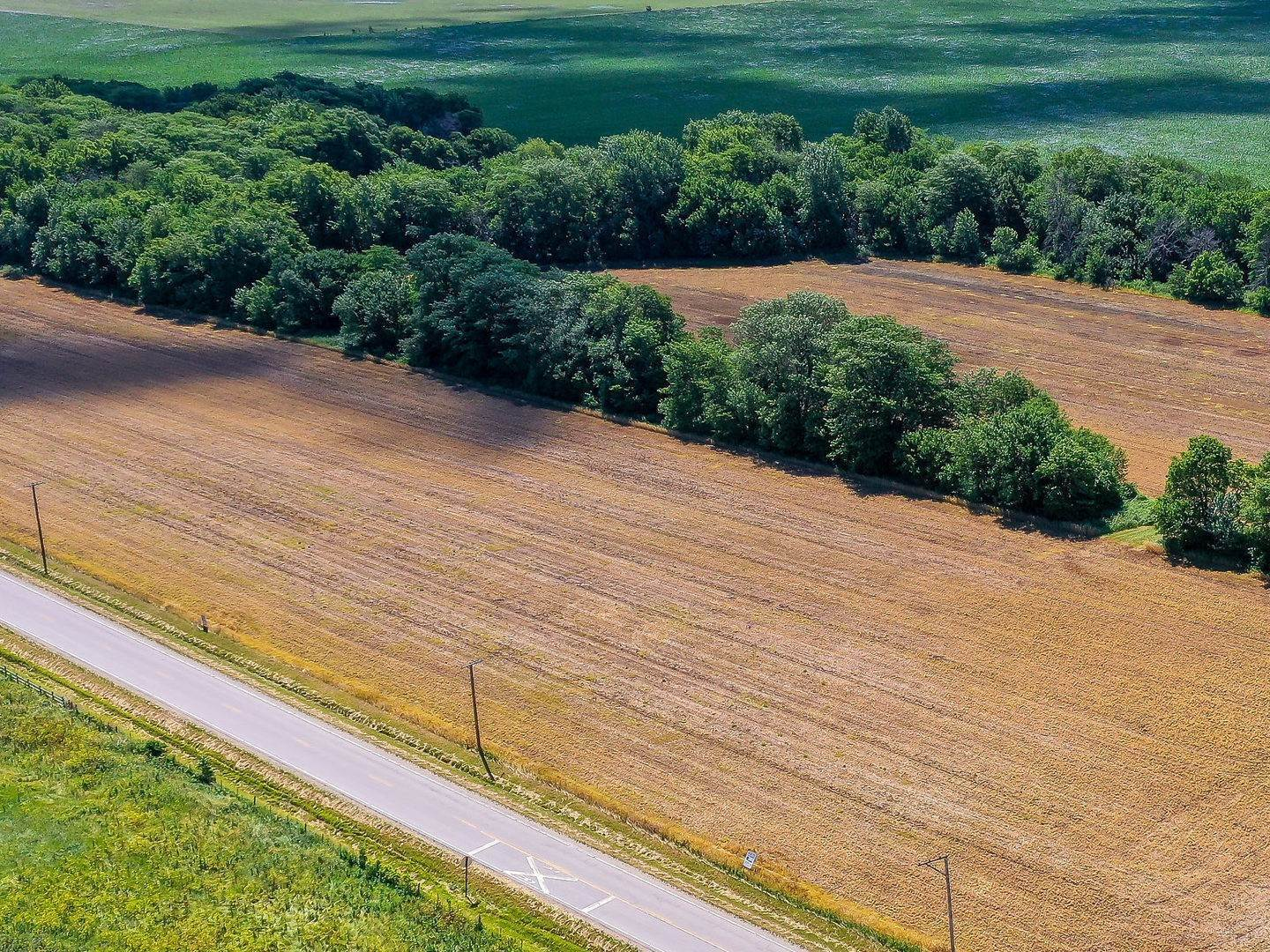 Land for Sale at Lot 6 E Grand Ridge Road Mazon, Illinois 60444 United States