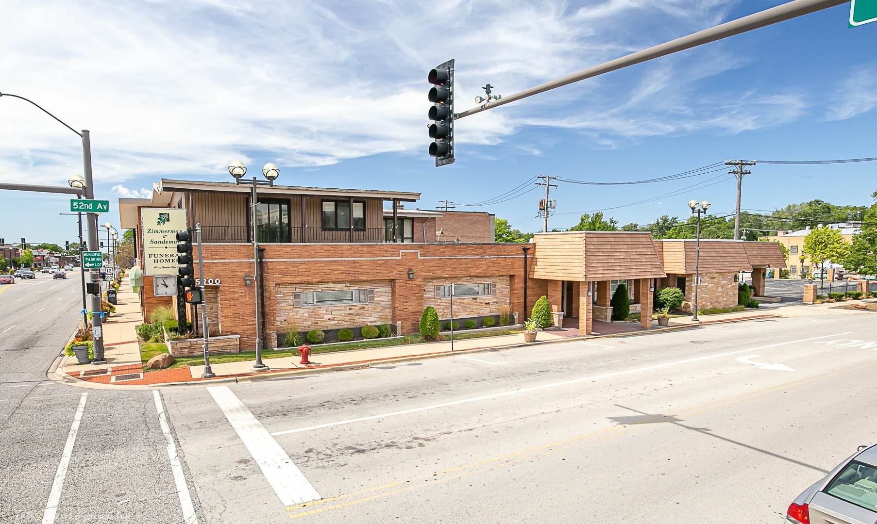 Commercial for Sale at 5200 W 95th Street Oak Lawn, Illinois 60453 United States
