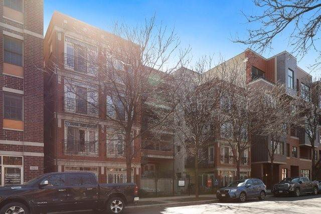 Property for Sale at 1931 W Diversey Parkway Chicago, Illinois 60614 United States