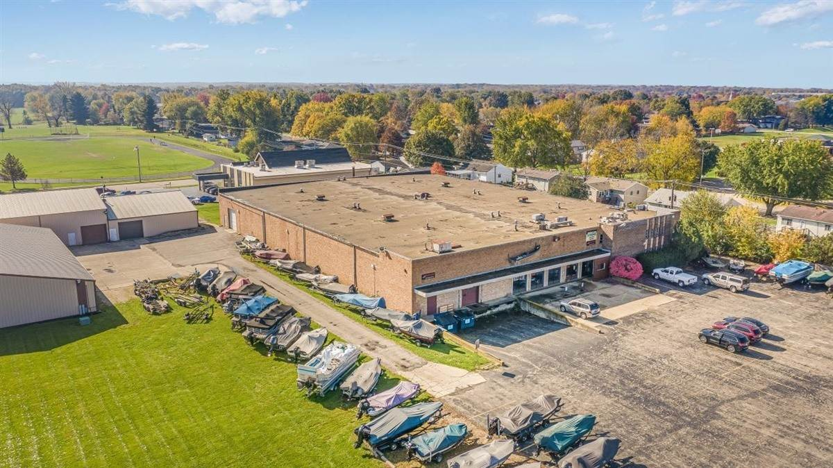 Business Opportunity for Sale at 879 Bedford Road Morris, Illinois 60450 United States