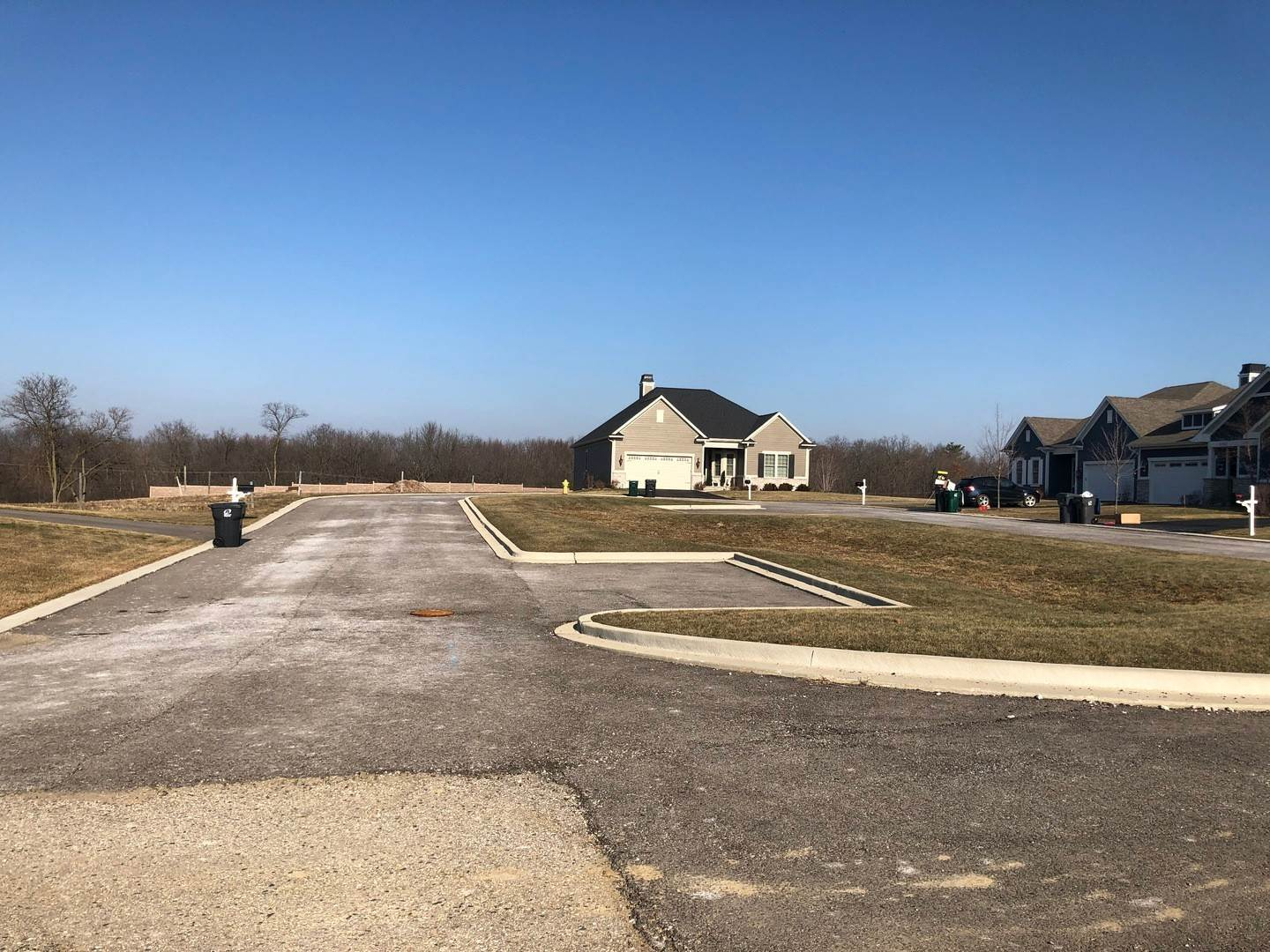 Land for Sale at 1108 Rebecca Court Libertyville, Illinois 60048 United States