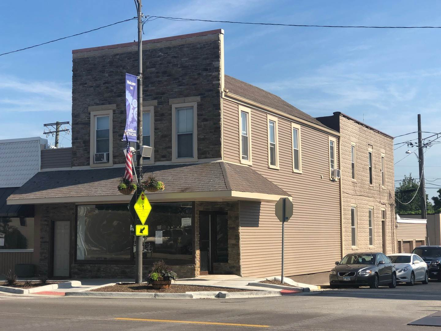 Commercial for Sale at 201 W Main Street Genoa, Illinois 60135 United States