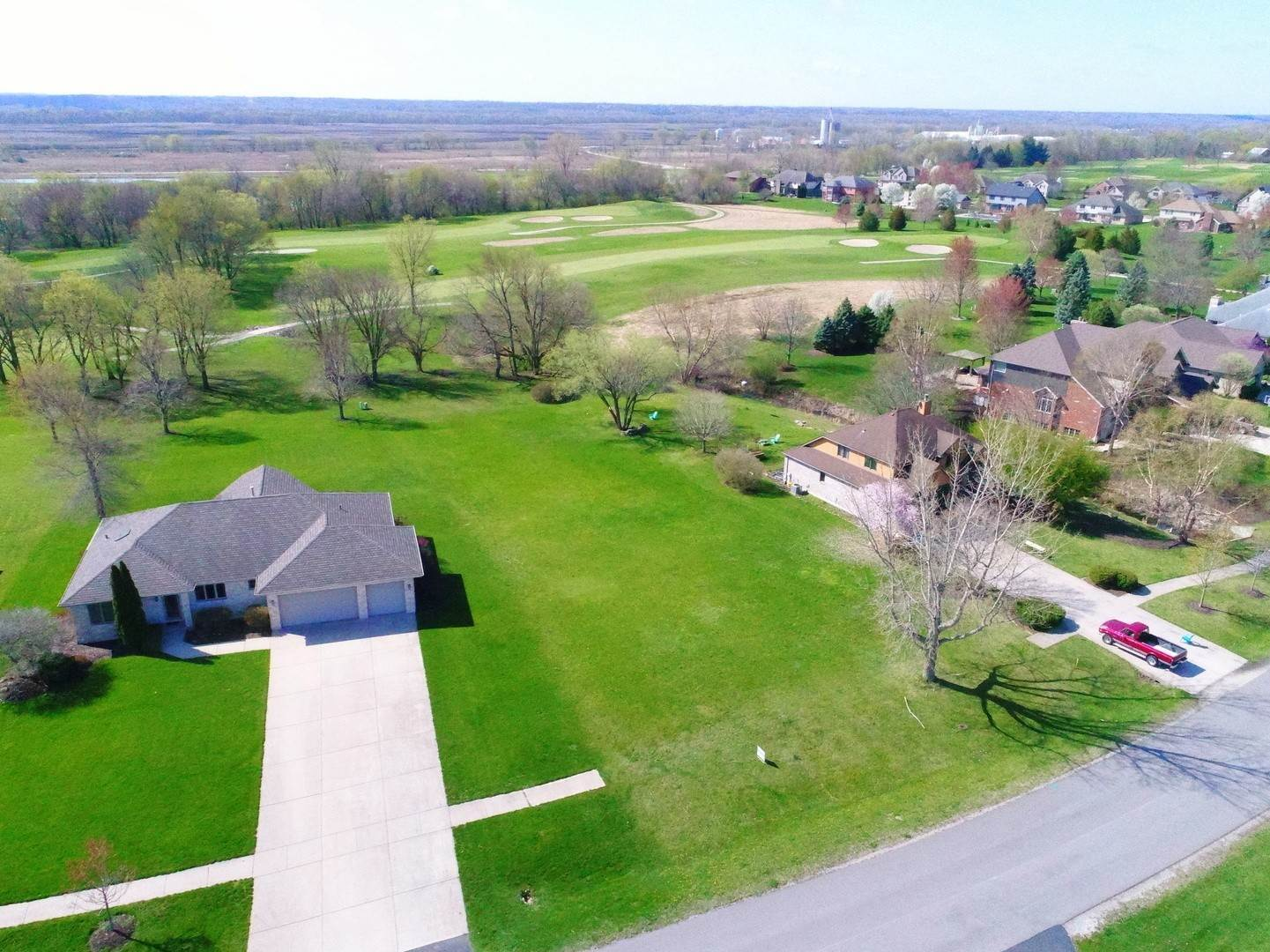 Land for Sale at 3365 W Nettle Creek Drive Morris, Illinois 60450 United States