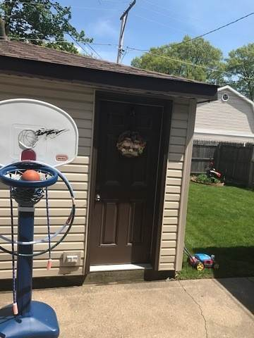 Residential Income for Sale at 8709 Callie Avenue Morton Grove, Illinois 60053 United States