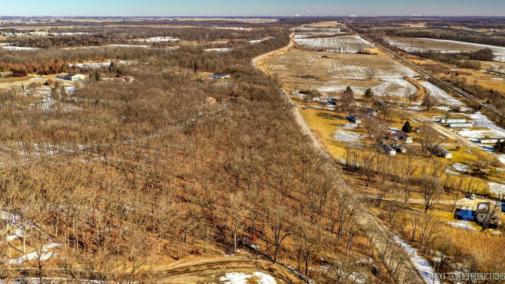 Land for Sale at 347 E Jackson Street Seneca, Illinois 61360 United States