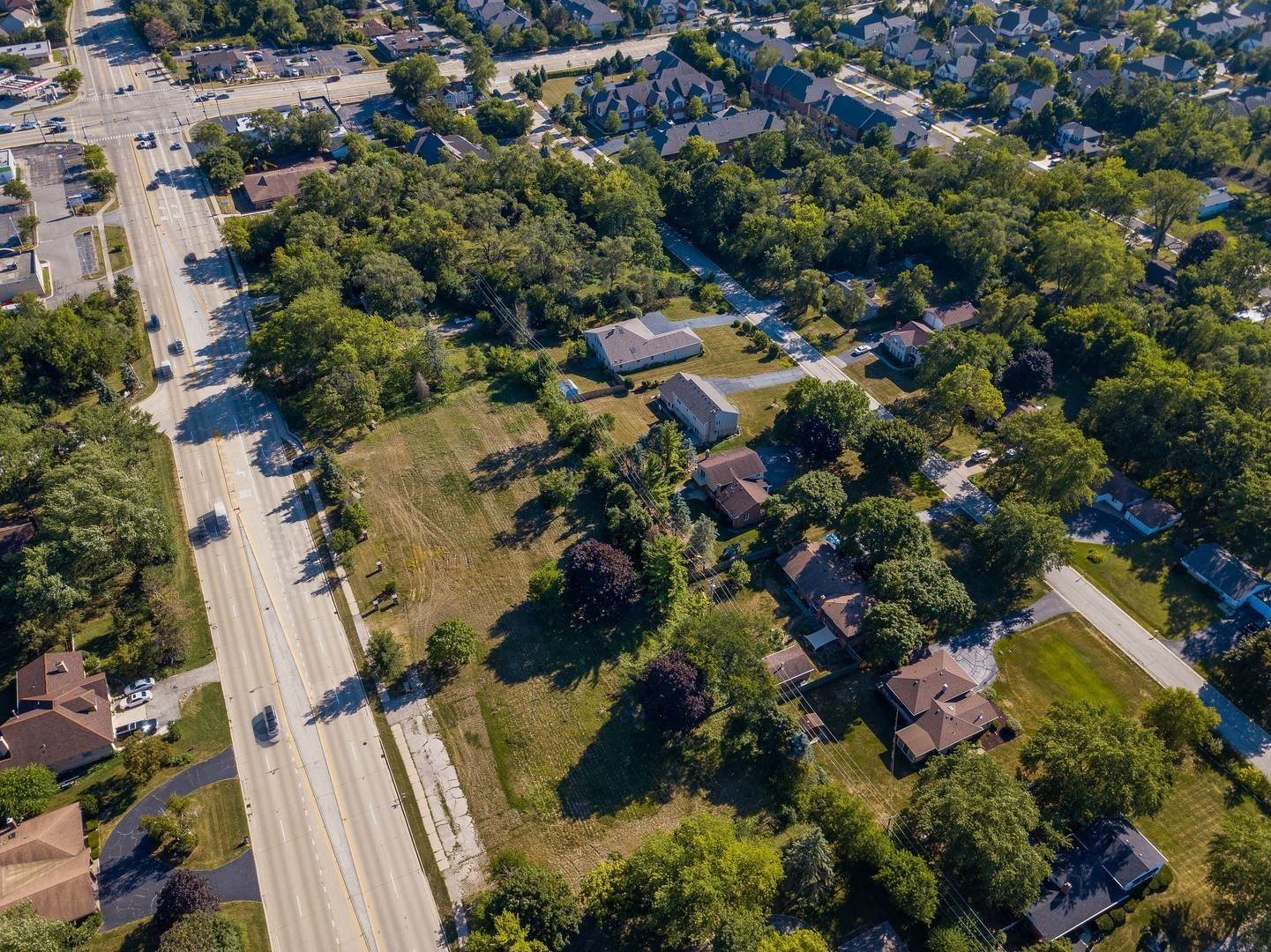 Land for Sale at 896 N Quentin Road Palatine, Illinois 60067 United States