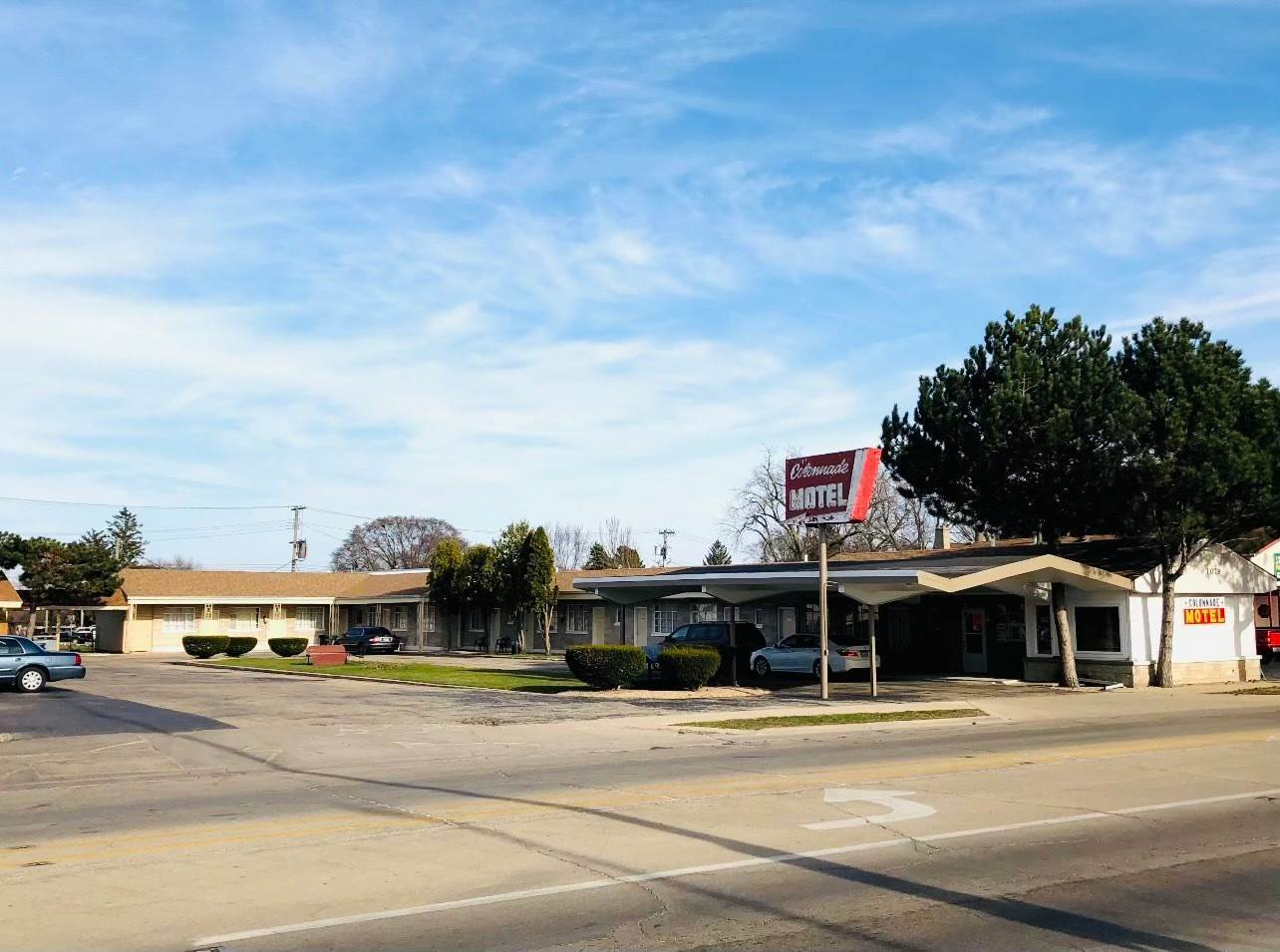 Business Opportunity for Sale at 1079 N 7th Street Rochelle, Illinois 61068 United States