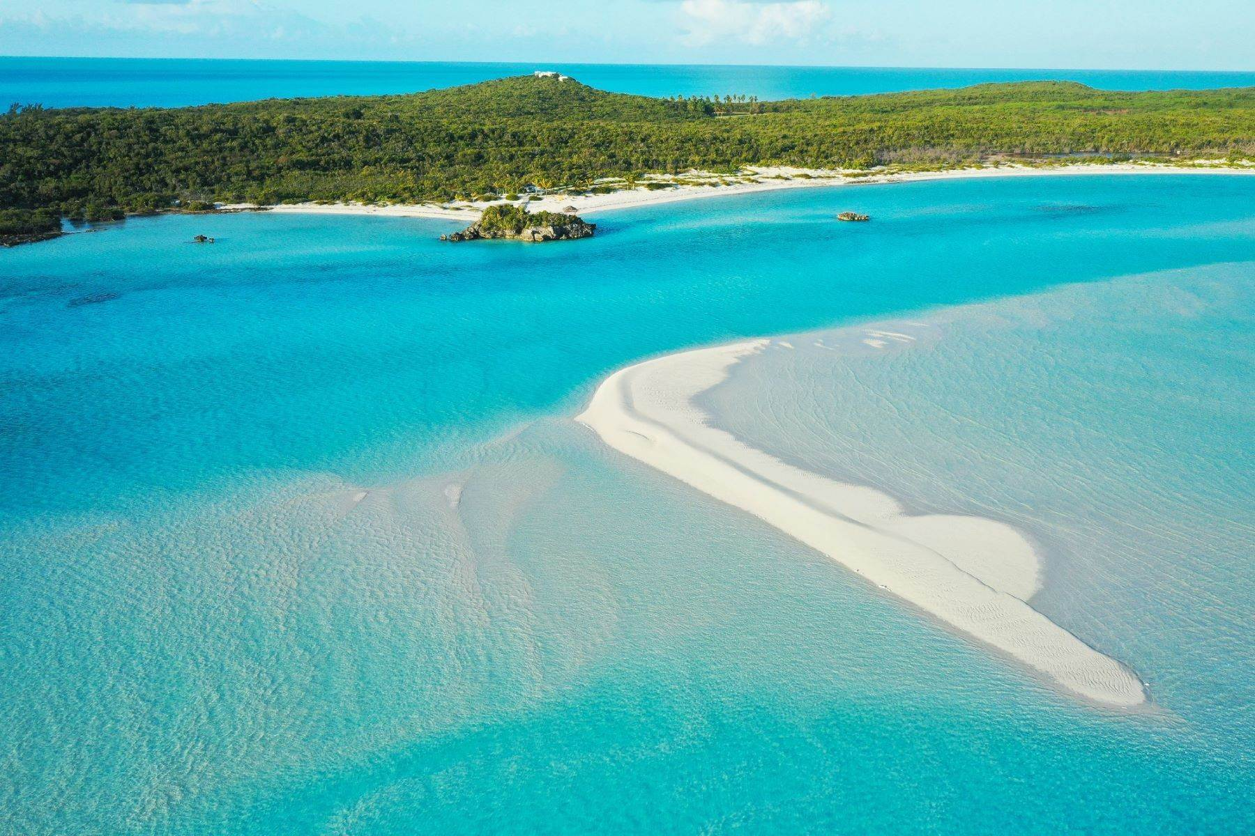 Private Islands للـ Sale في Exuma Cays, Exuma Bahamas