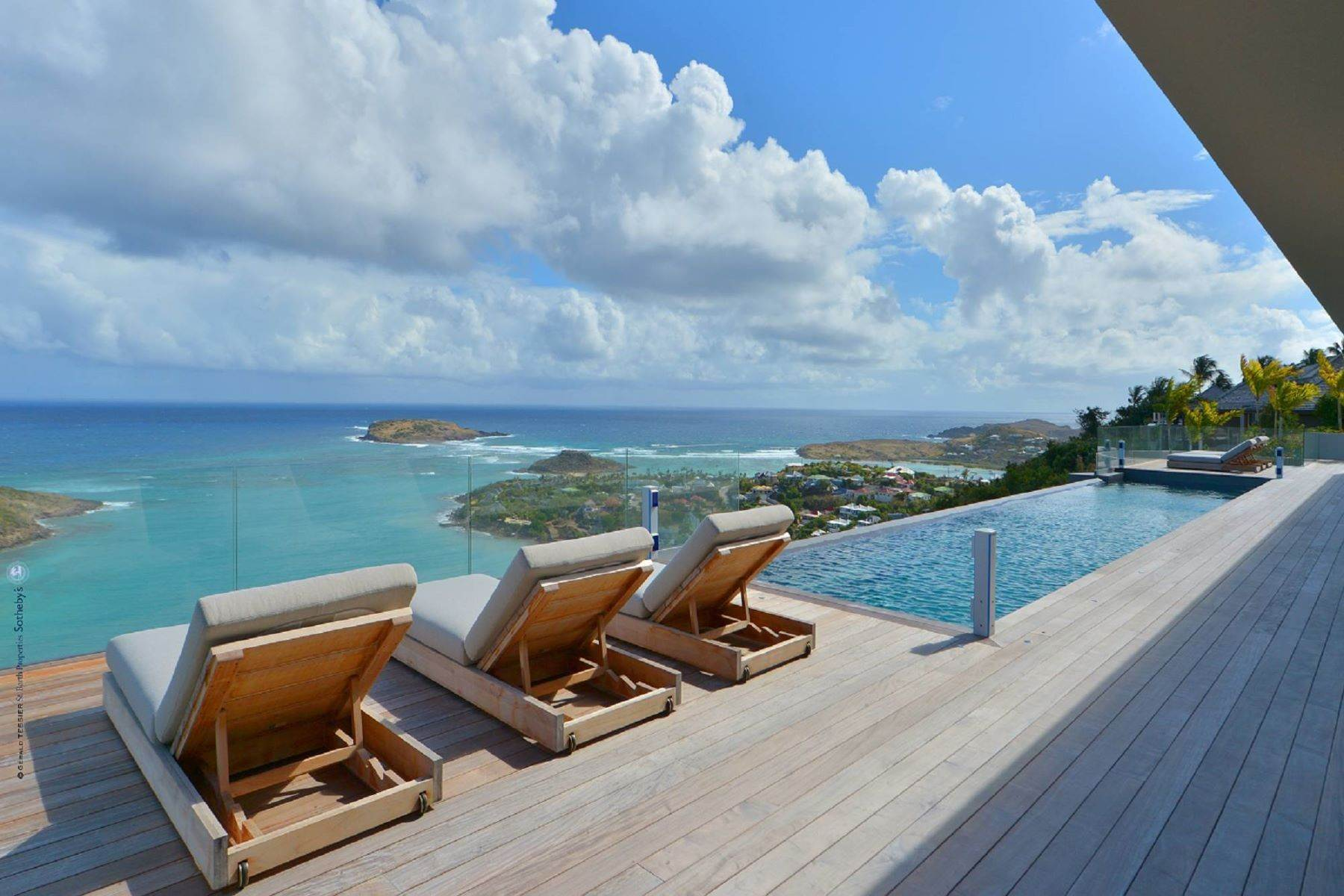 Property for Sale at Villa Romane Other St. Barthelemy, Cities In St. Barthelemy St. Barthelemy