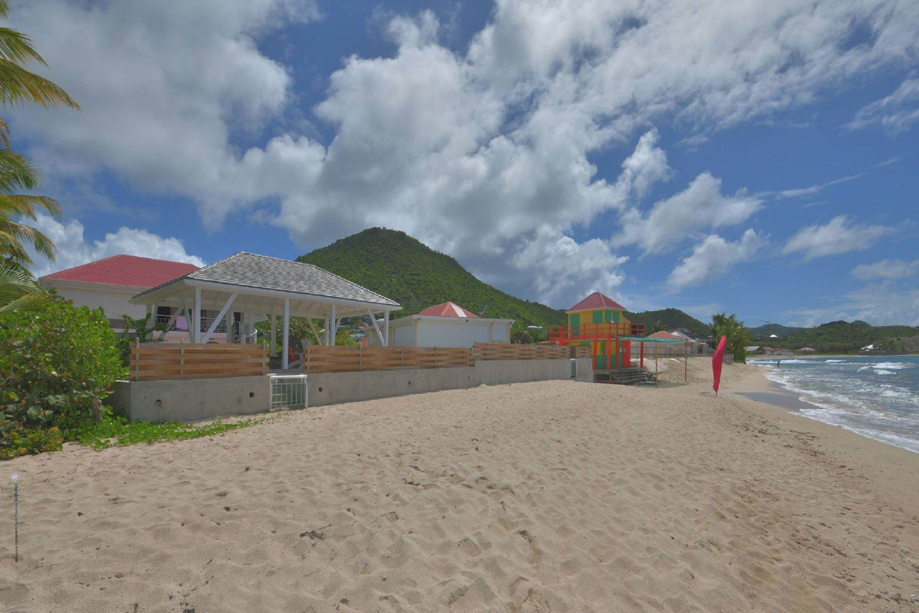 Single Family Homes for Sale at Villa Kerjan Lorient Other St. Barthelemy, Cities In St. Barthelemy 97133 St. Barthelemy