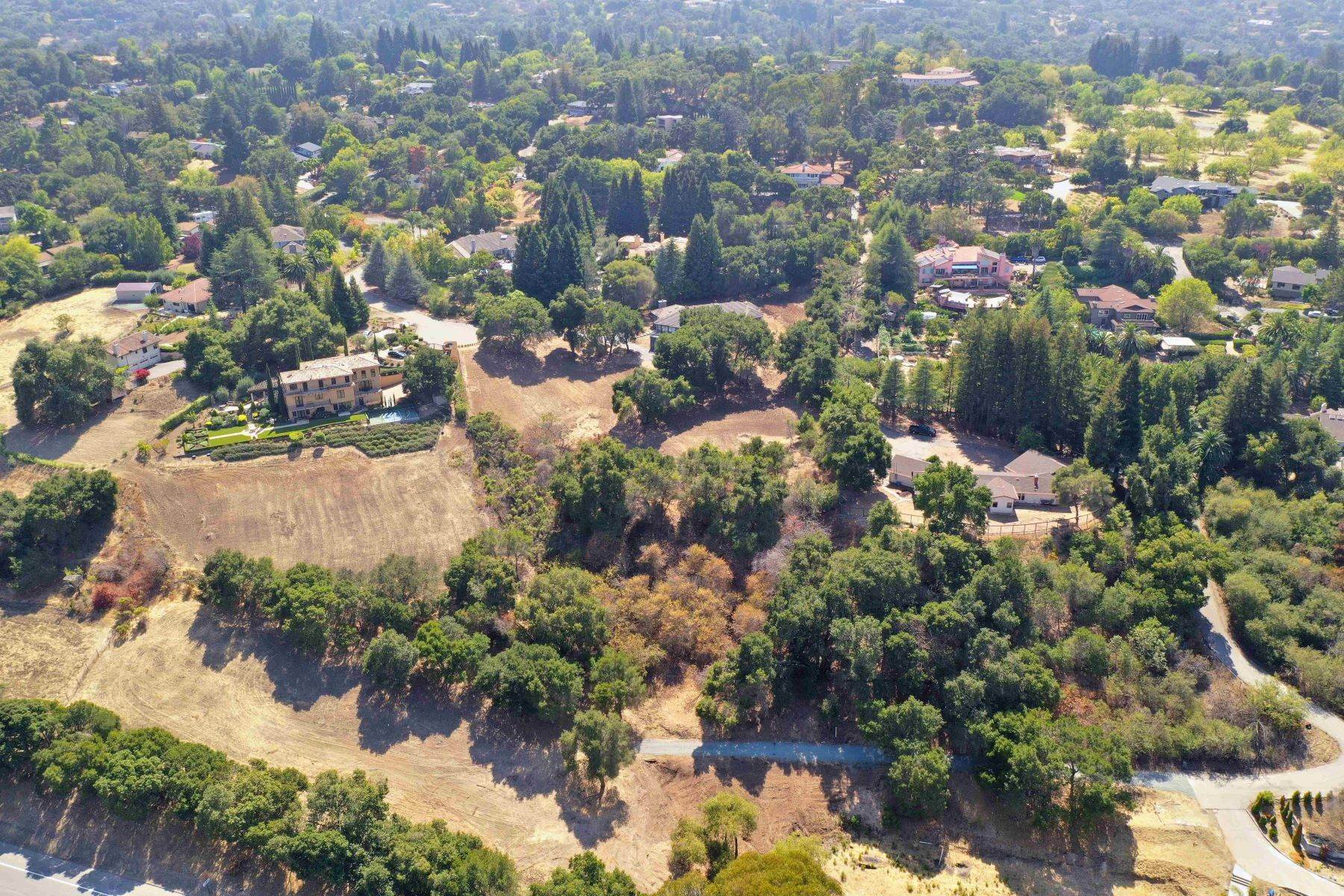 Property for Sale at 27360 Elena Road Los Altos Hills, California 94022 United States
