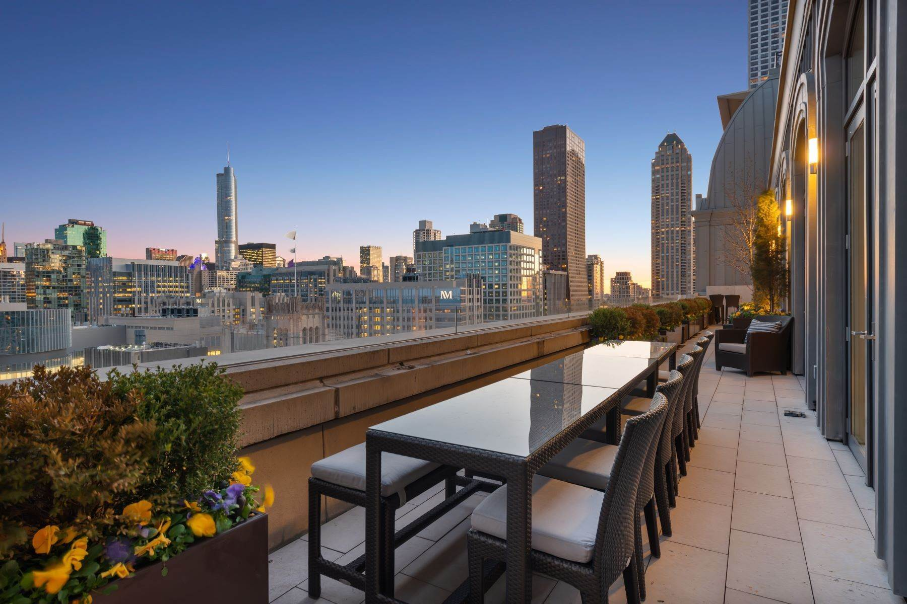 2. Condominiums at 840 N Lake Shore Drive, Unit 2601 Chicago, Illinois 60611 United States