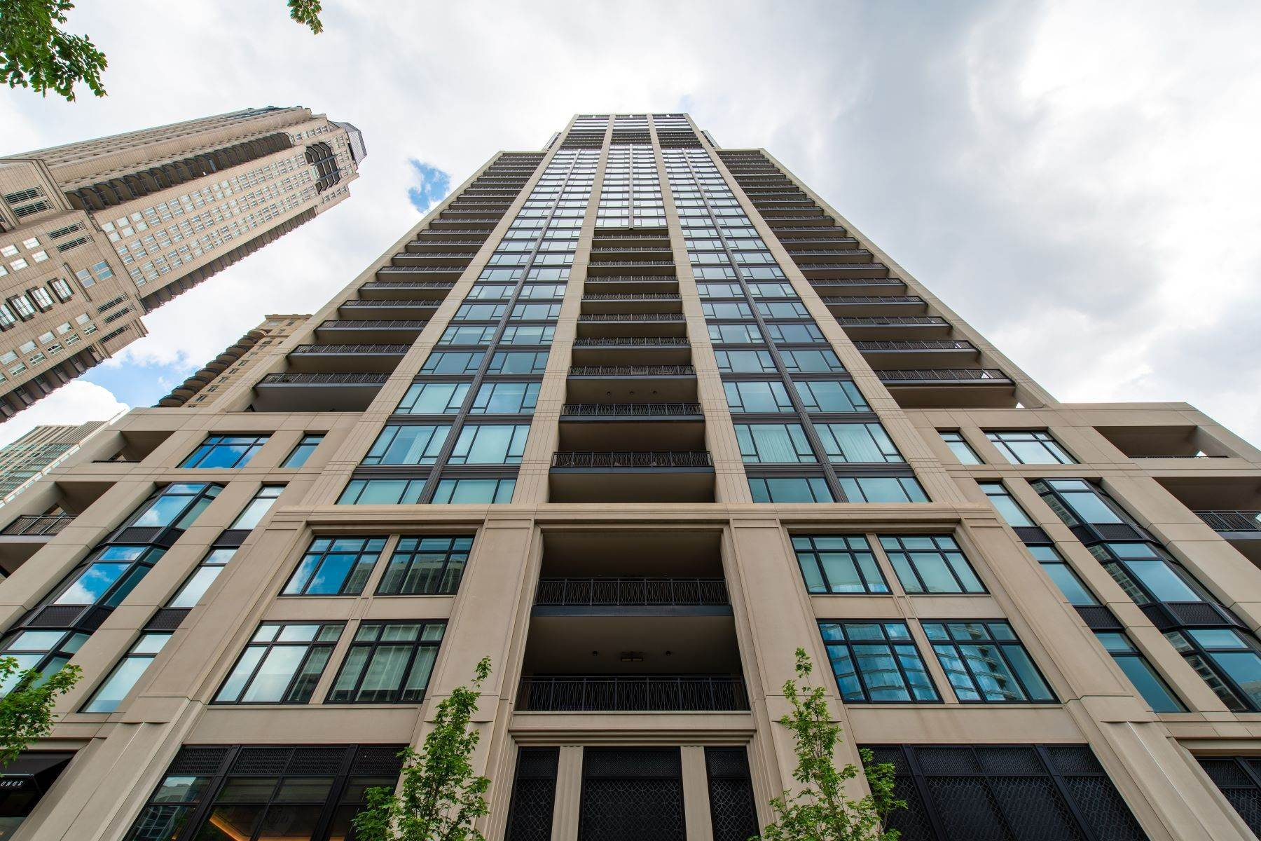 Property for Sale at The New Standard of Luxury Living is Here! 9 W Walton Street, Unit 2001 Chicago, Illinois 60610 United States