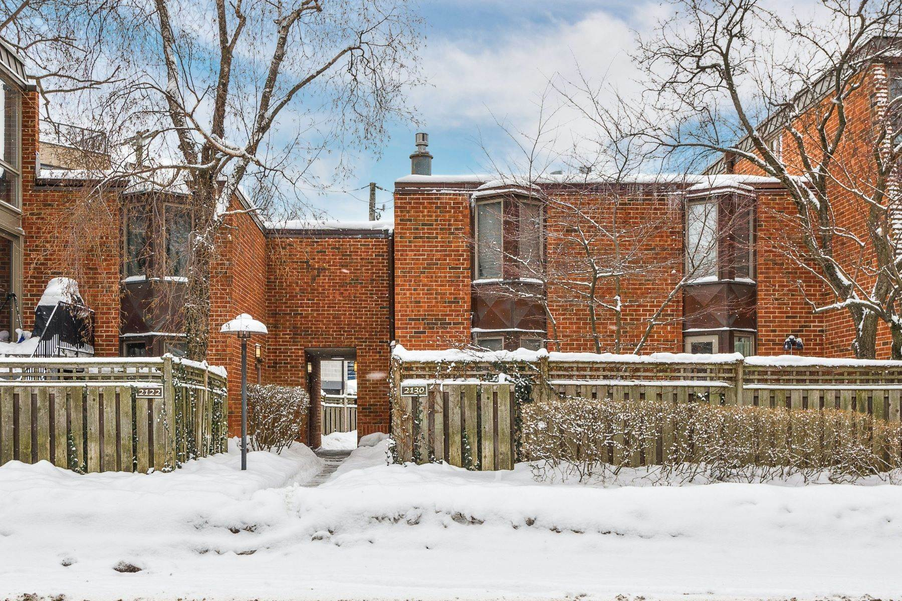 townhouses for Sale at 2128 North Lincoln Avenue, Chicago, IL 60614 2128 N Lincoln Avenue Chicago, Illinois 60614 United States