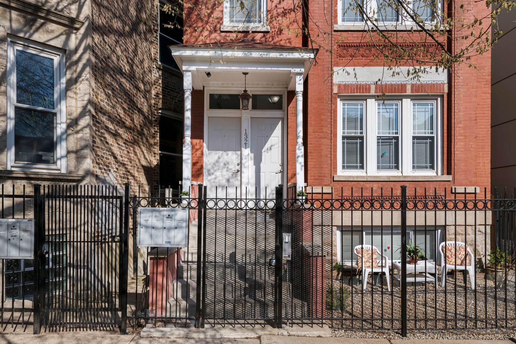 Property for Sale at Best Kept Multi Unit 1321 N Artesian Avenue Chicago, Illinois 60622 United States