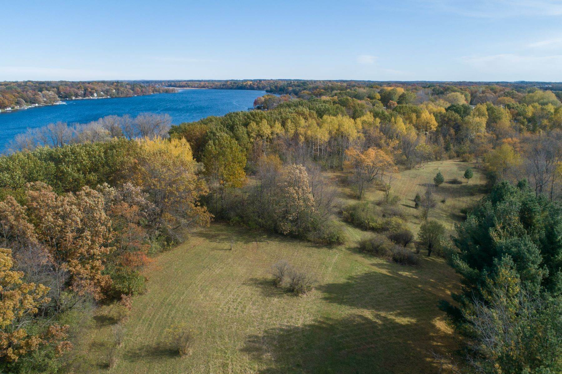 Land for Sale at Truly Special Parcel Of Land N8684 Stringers Bridge Road East Troy, Wisconsin 53120 United States