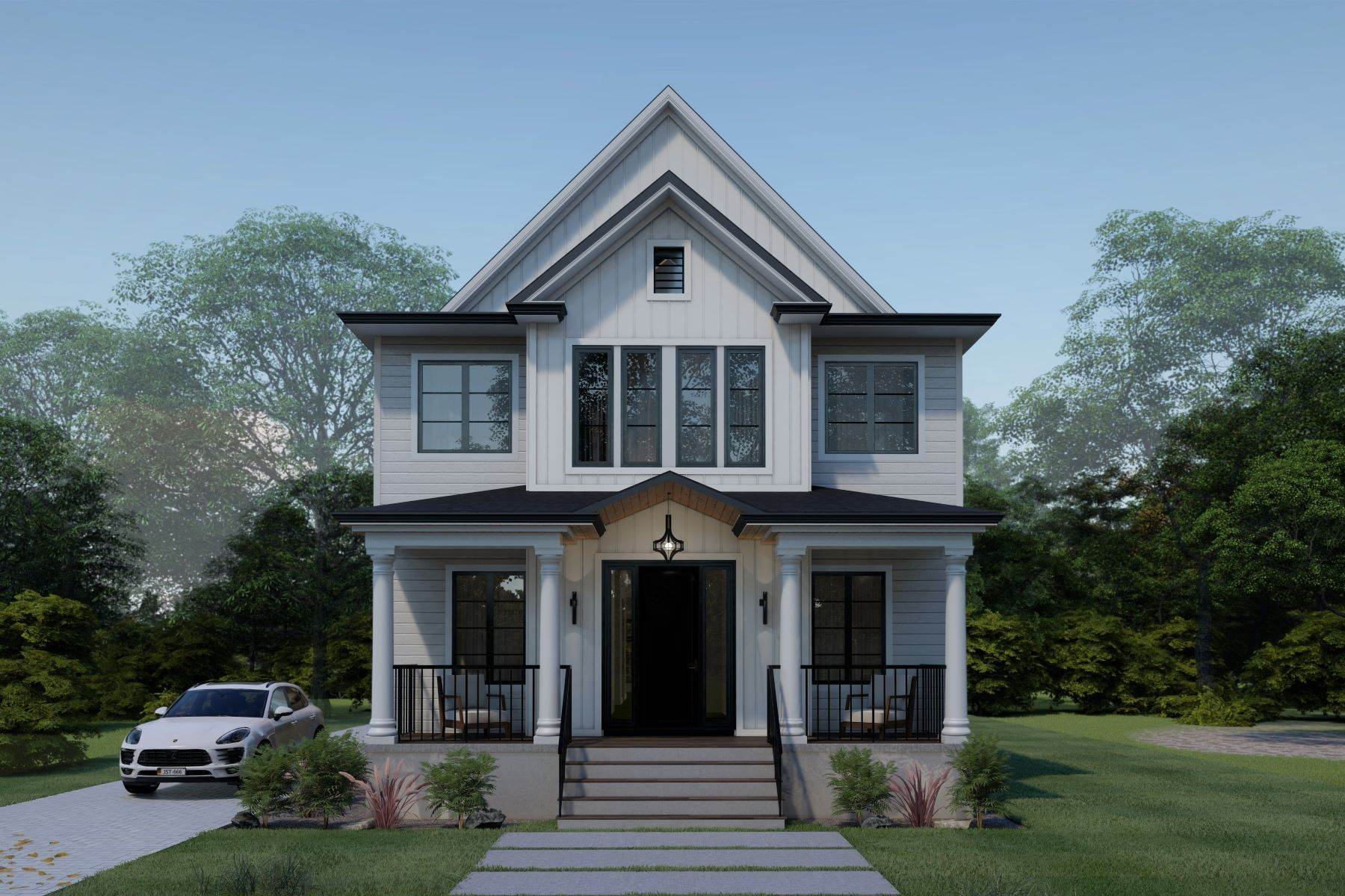 Single Family Homes for Sale at Build Your Dream Home! 3922 N Tripp Avenue Chicago, Illinois 60641 United States