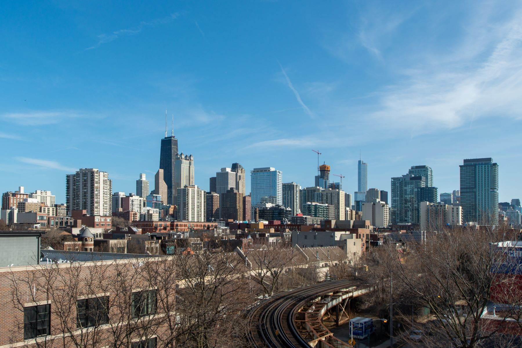 15. Condominiums at 1546 N Orleans Street, Unit 608 Chicago, Illinois 60610 United States