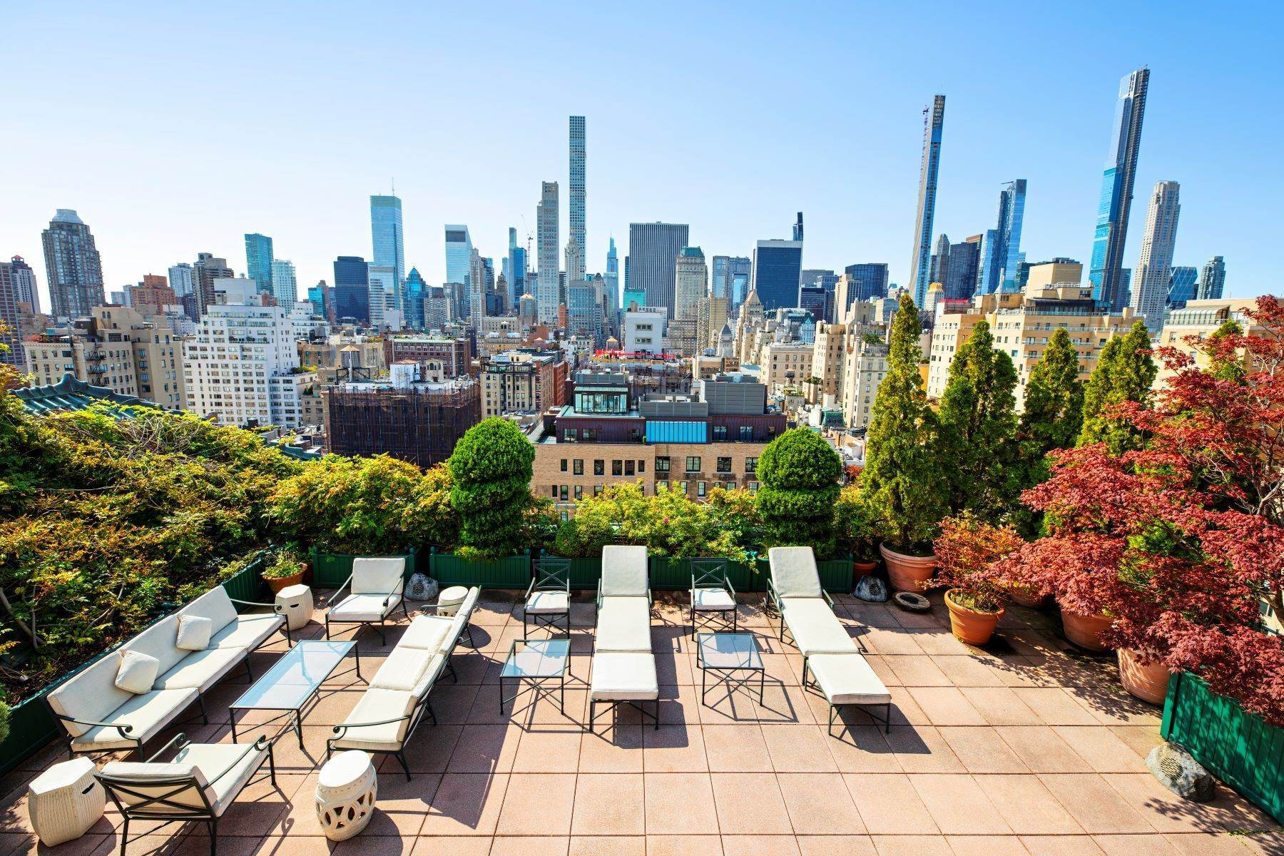 Condominiums for Sale at 15 East 69th Street, PH New York, New York 10021 United States