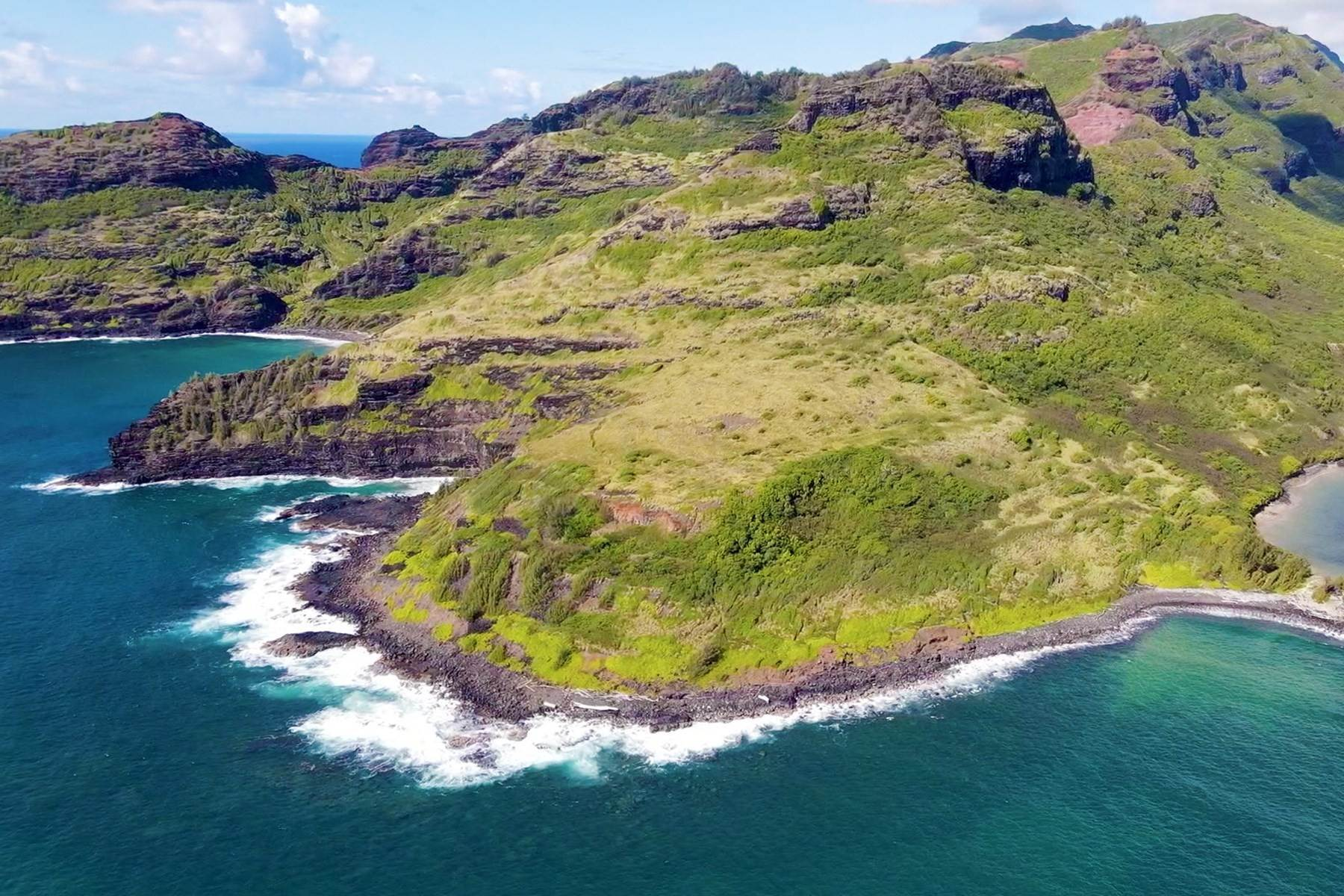 أراضي للـ Sale في The Headlands of Kalanipu'u Niumalu Lihue, Hawaii 96766 United States